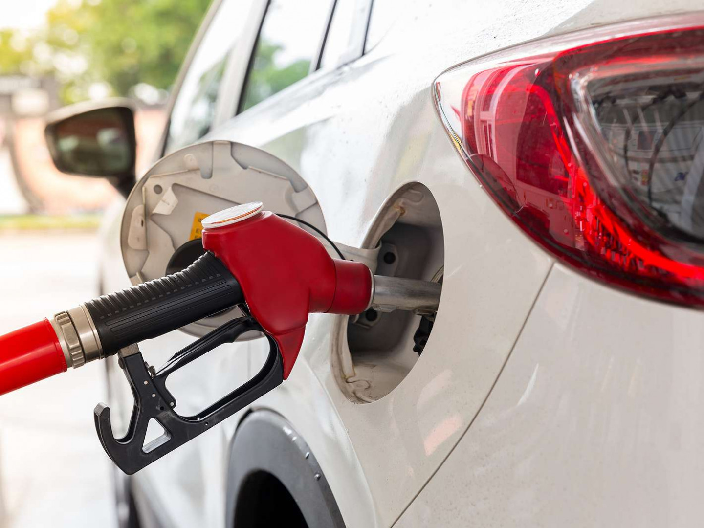Hit the road with a full tank